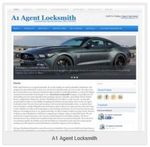 A1 Agent Locksmith