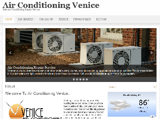 Air Conditioning Venice